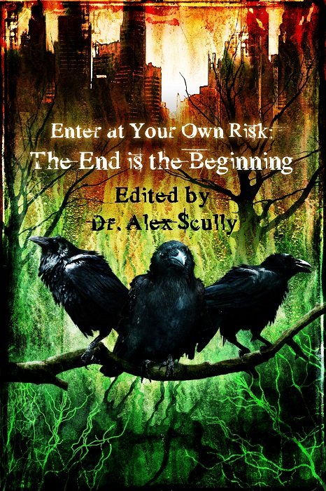 Enter at Your Own Risk: The End is the Beginning TOC