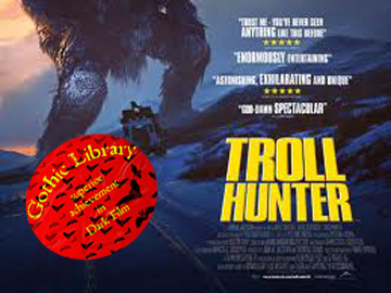 Superior Achievement in Dark Film: Trollhunter